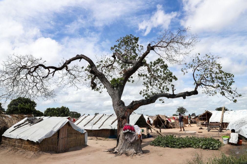 Moçambique/Ataques: Rússia doa mais de sete toneladas de produtos às vítimas