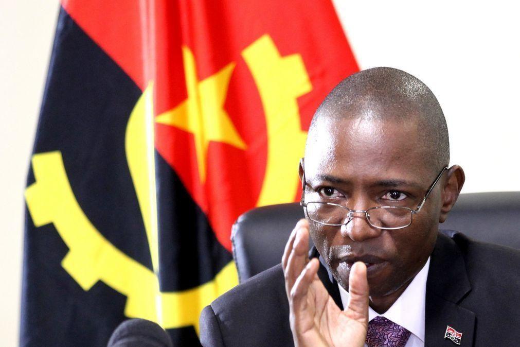 Angola forma profissionais de saúde para antever eventos epidemiológicos com rápidas respostas
