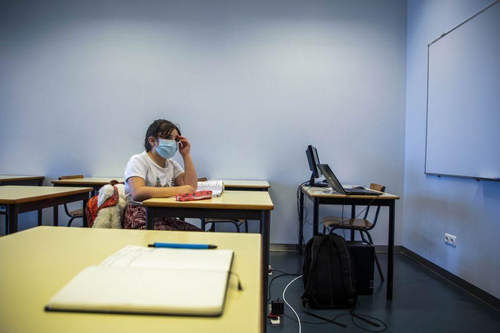Um em cada três países sem medidas para retomar ritmo da educação pré-covid-19