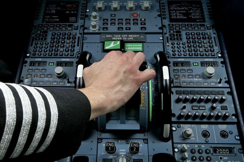 TAP: Sindicato convoca assembleia de pilotos para debater despedimentos