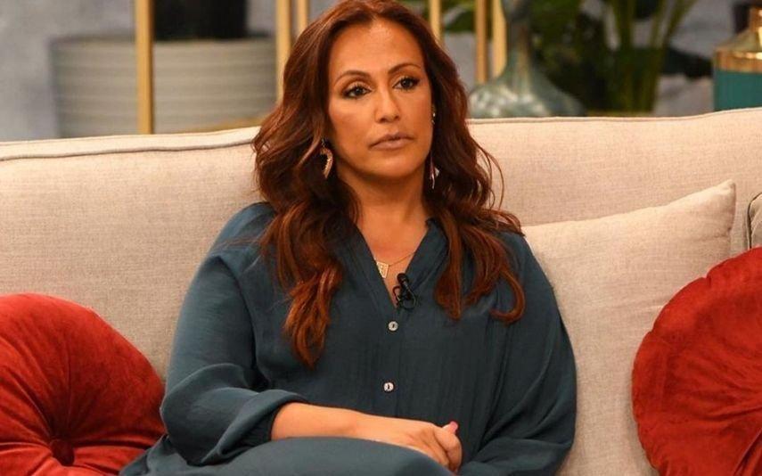 Susana Dias Ramos Triste com decisão da TVI: