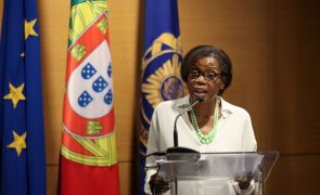 IDEAL vem reforçar combate global ao crime organizado -- Francisca Van-Dúnem