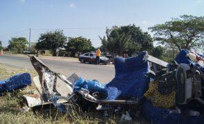 Governo moçambicano anuncia inquérito a acidente rodoviário que matou 32 pessoas