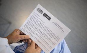 Covid-19: França soma 6.950 novos casos e mais 54 mortes, com recorde de vacinações