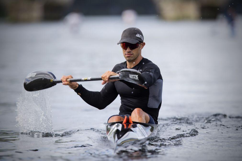 Tóquio2020: Fernando Pimenta espera mais sorte nos momentos decisivos