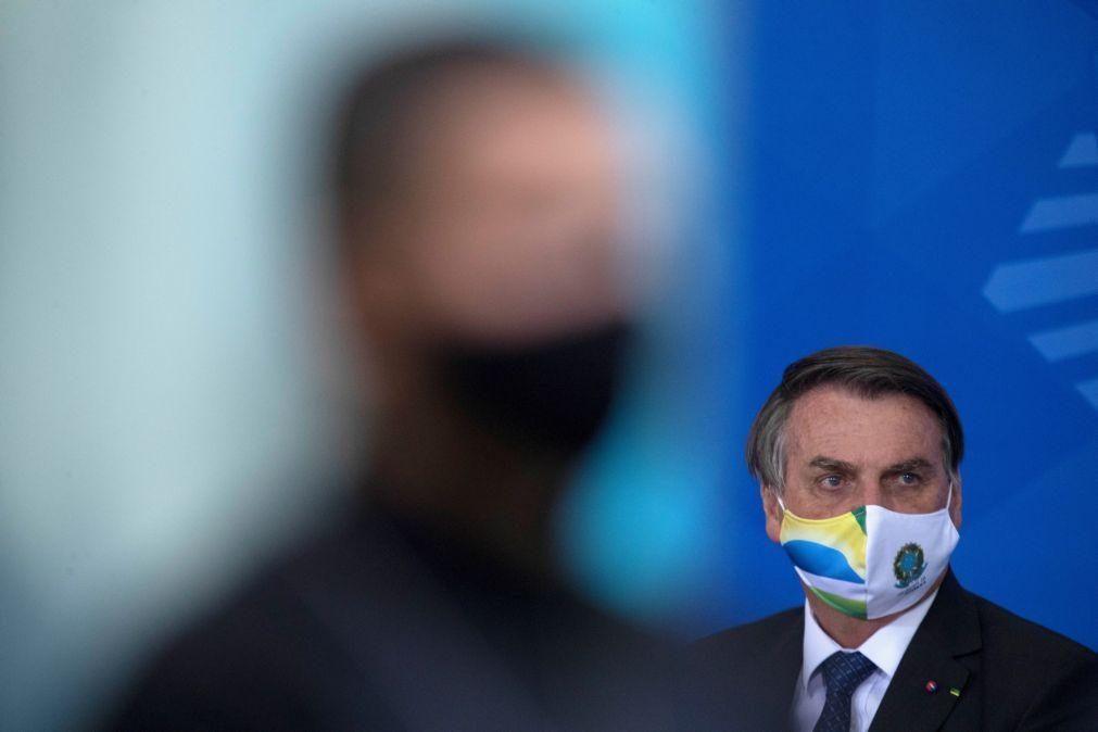 CPLP: Brasil tem governo 'antilusófono' e terá dificuldade em envolver-se - analista