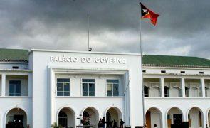 Governo timorense aprova teto de gastos para orçamento de 2022 de 1,33 mil milhões de euros
