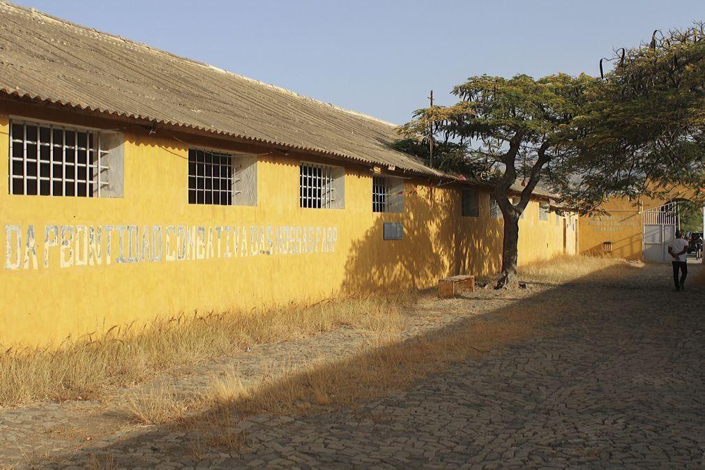 Ex-Campo do Tarrafal é o primeiro de oito candidatos de Cabo Verde à UNESCO
