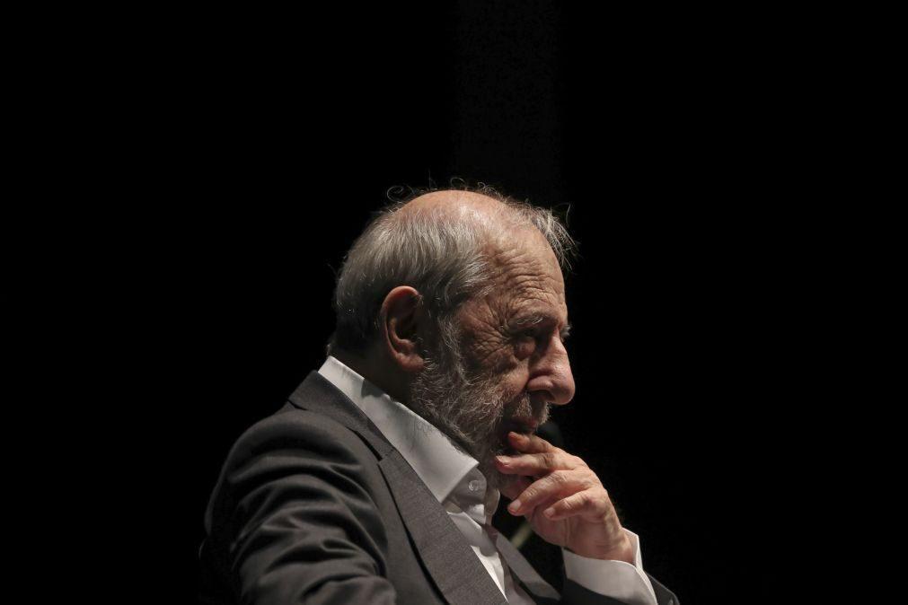 Álvaro Siza e Souto de Moura abrem última etapa do Congresso Mundial de Arquitetos
