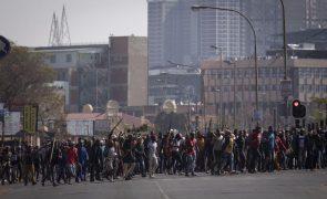 União Africana condena escalada de violência e pede restauração urgente da ordem