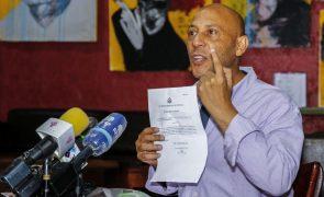 Advogado cabo-verdiano planeou e concretizou fuga de condenado