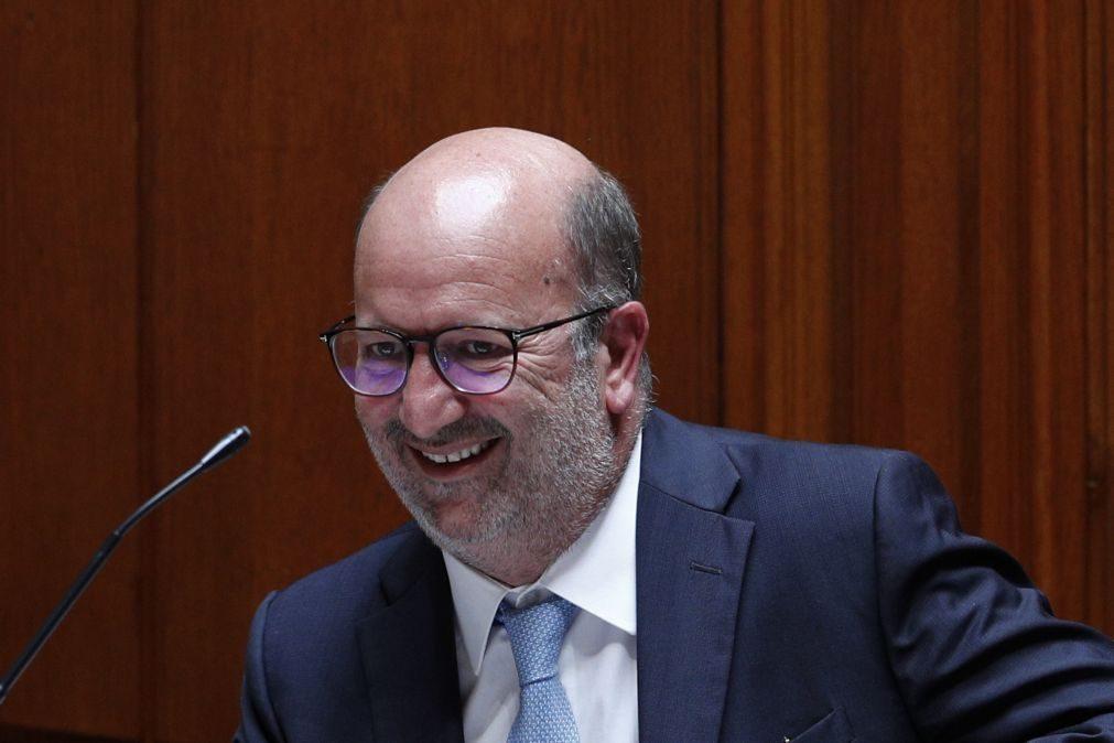 Governo propõe diploma que permitir atuar sobre margens de comercialização de combustíveis