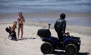 Polícia Marítima reforçada com 25 agentes - Governo