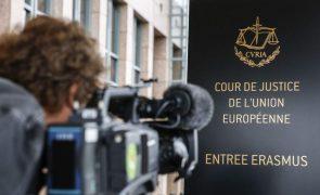 Polónia: Vice-presidente do Tribunal de Justiça da UE quer suspensão de lei que cria sanções a juízes