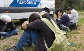 Criticadas medidas da Lituânia para travar migrantes