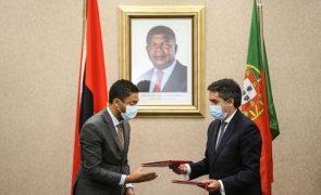 Portugal disponibiliza 150 mil euros para apoiar formação de professores angolanos