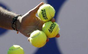 Duas partidas de Wimbledon estão a ser investigadas devido a apostas suspeitas