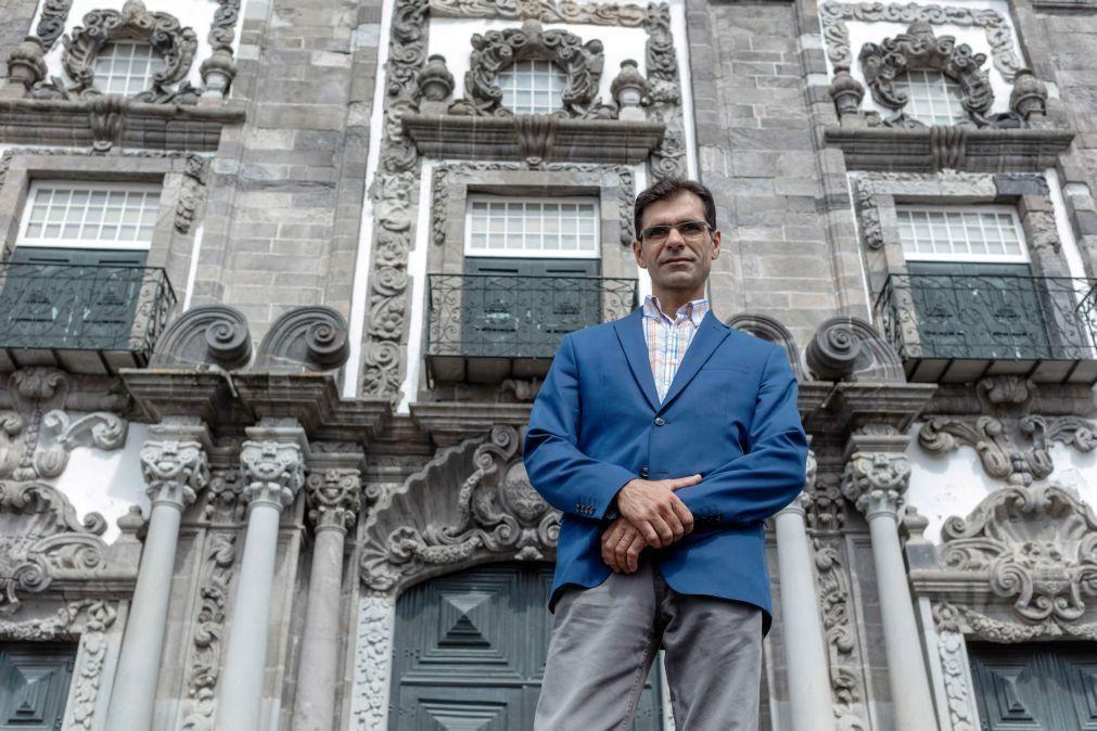 Ex-deputado do Chega/Açores fica na Assembleia Regional como independente