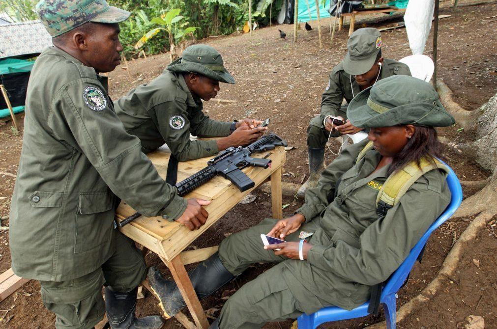 Governo colombiano concede amnistia ou indulto a 7.696 ex-guerrilheiros
