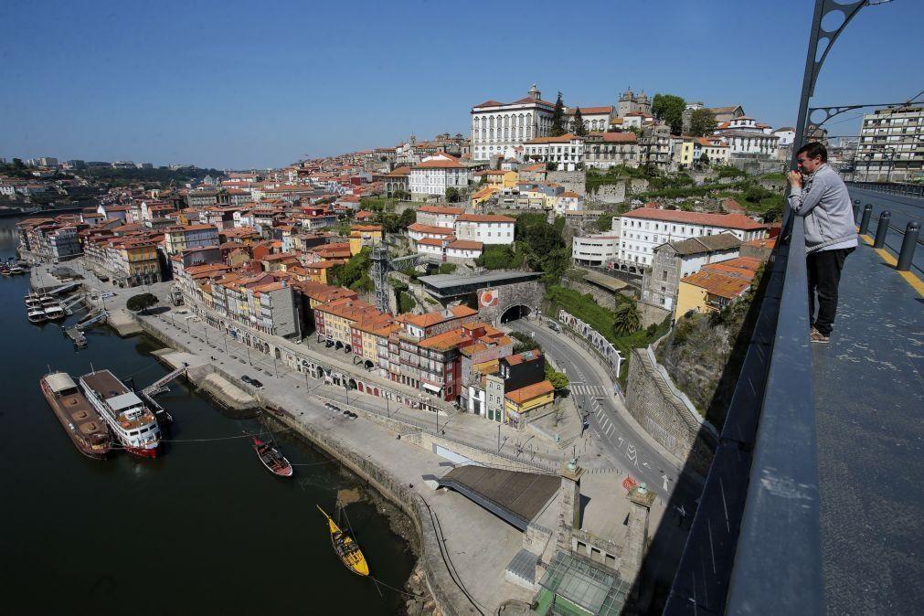 Espaços de animação noturna do Porto querem programa Apoiar