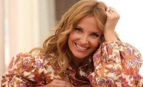 Cristina Ferreira Surpresa! Apesar da guerra em tribunal, apresentadora é distinguida pela SIC