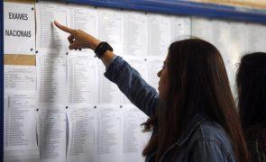 Ministério da Educação vai reforçar sanções por inflação de notas