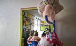 Ensino pré-escolar vai ter 1.300 novas vagas no próximo ano letivo