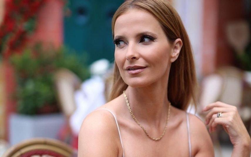 Cristina Ferreira Diretora da TVI convidada a regressar à SIC... mas só por um dia