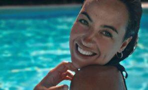 Mariana Pacheco assume namoro com ex de Sílvia Alberto