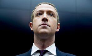 Mais de 845 milhões de euros para criadores do Facebook e Instagram