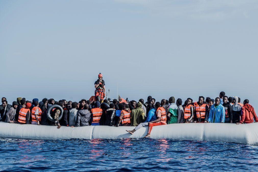 Líbia: Abusos e violações com
