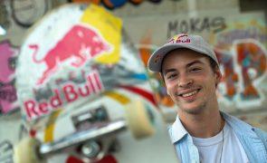 Tóquio2020: Skateboarder Gustavo Ribeiro quer o ouro e ser o melhor do mundo