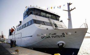 Covid-19: Movimento nos portos de Cabo Verde cresce para quase 400 mil passageiros até junho
