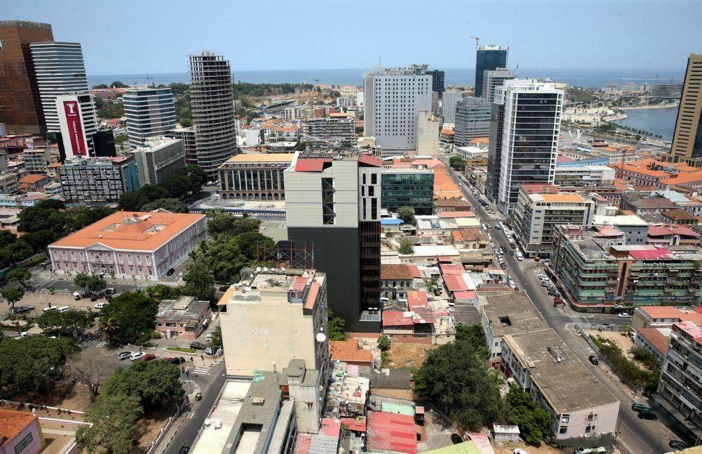 Angola anuncia abertura de concurso para privatização de rede de supermercados Kero