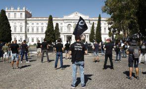 Cerca de meia centena de polícias exige subsídio de risco junto ao Conselho de Ministros