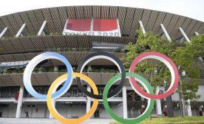 Covid-19: Tóquio regista maior número de casos em seis meses a dias dos Jogos Olímpicos