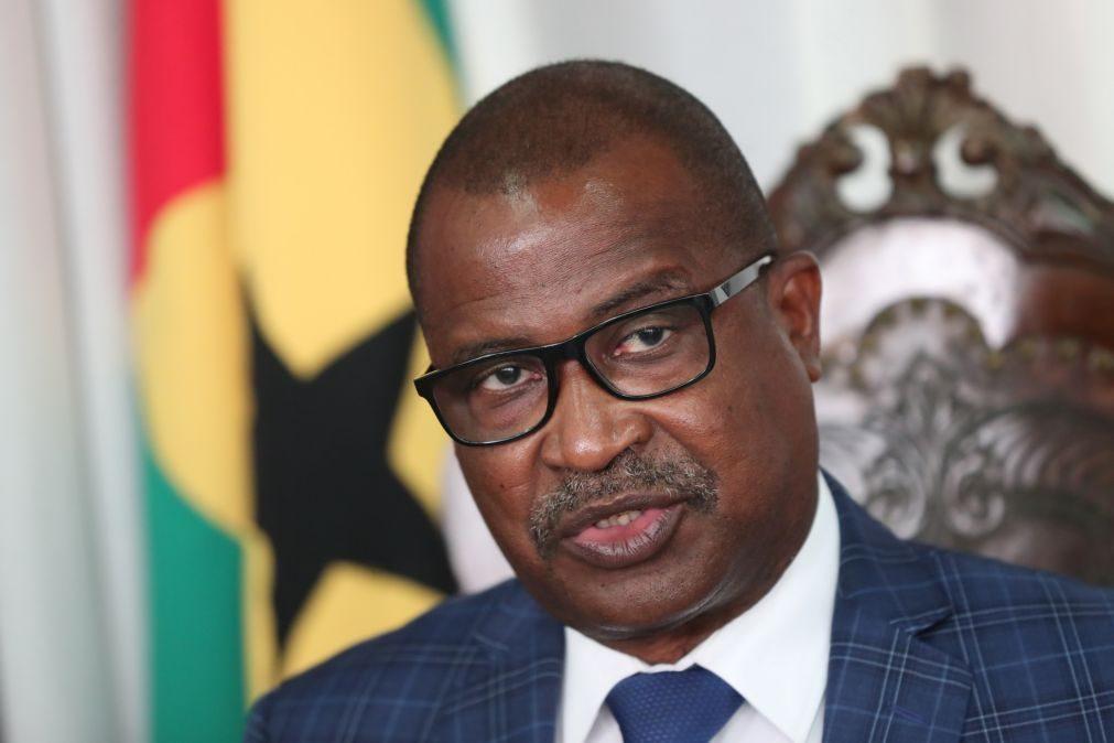 Presidente do parlamento são-tomense declara-se contra plantação de canábis no país