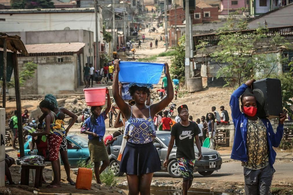 Covid-19: África registou um milhão de casos no último mês - OMS