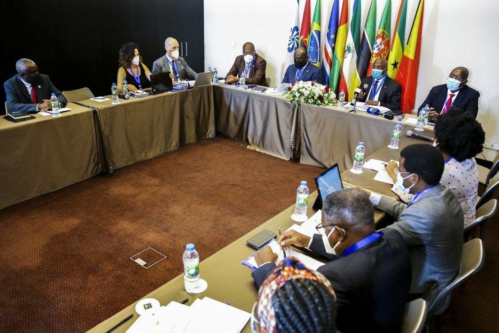 CPLP: Ministros da Agricultura propõem atribuição de verbas para compromissos da organização