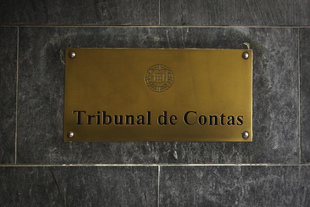 Tribunal de Contas contra subsídios da Câmara de Lisboa à Associação de Turismo
