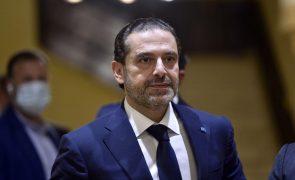 Líbano: Primeiro-ministro designado Saad Hariri desiste de formar governo