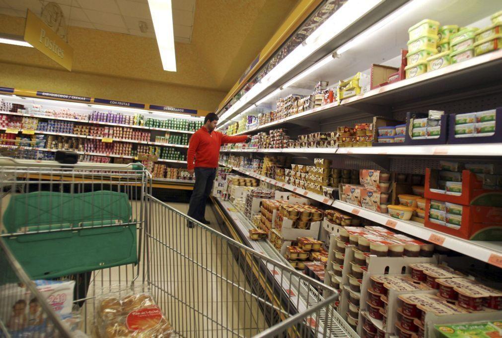 Governo aprova diploma que adota regras da UE contra práticas desleais na cadeia alimentar