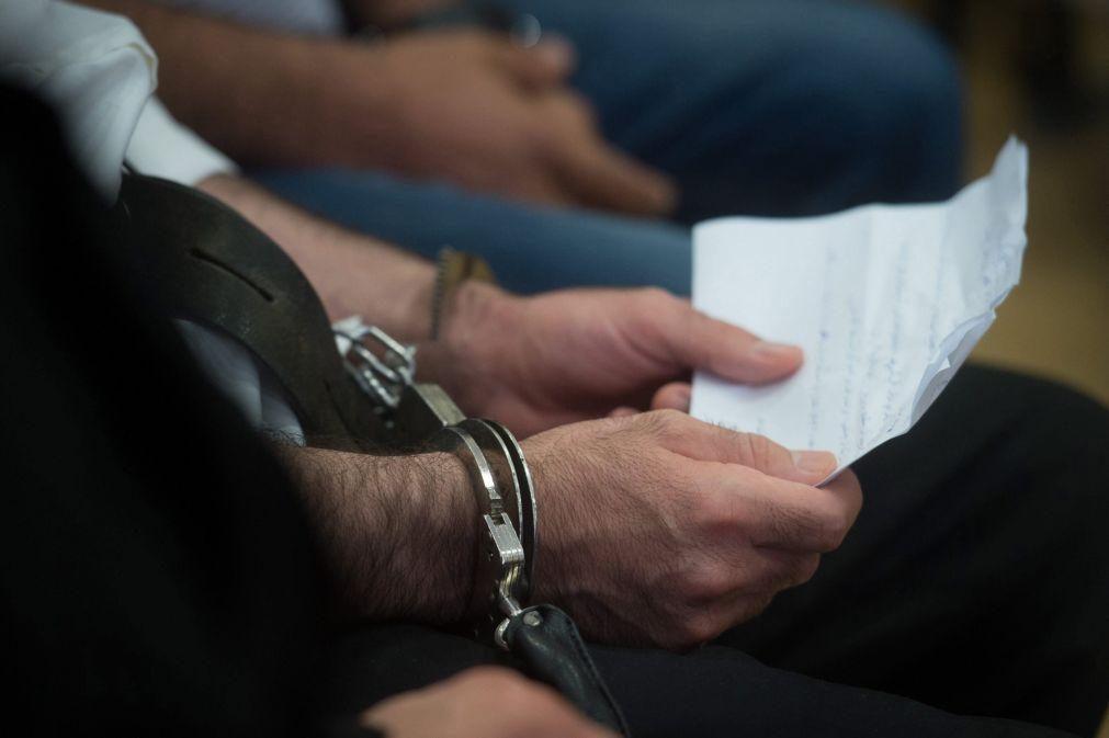 Pena de sete anos e meio de prisão por 28 assaltos no Grande Porto