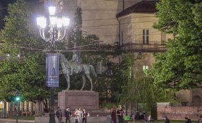 Covid-19: Itália regista 2.455 novos casos nas últimas 24 horas