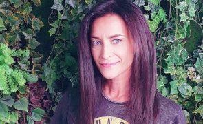 Andreia Dinis sem trabalho na TV há 4 anos e com contas por pagar: