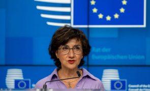 Covid-19: Ministra da Agricultura em isolamento depois de contacto de risco