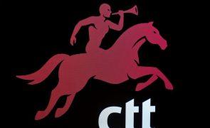 CTT comprometeram-se a reforçar centros de distribuição e carteiros suspendem greve parcial