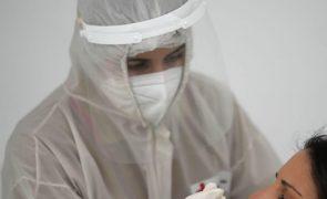 Covid-19: Madeira com 13 novos casos e 14 doentes recuperados
