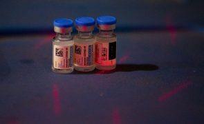 Covid-19: Vacinas da Janssen podem voltar a ser usadas