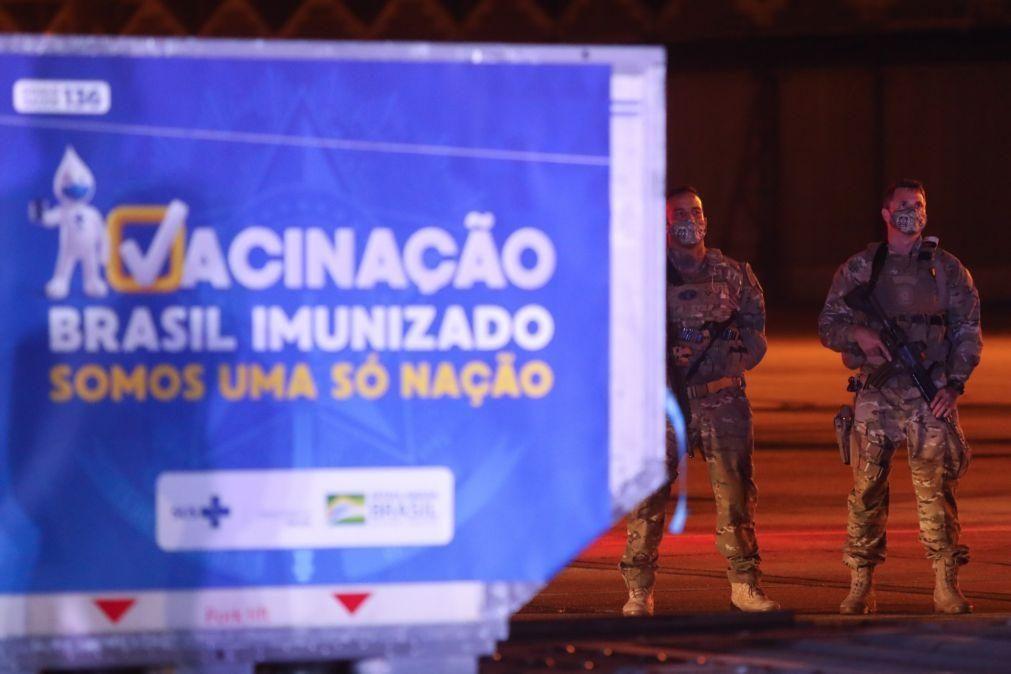 Covid-19: Brasil soma 1.548 mortos e 52.789 casos nas últimas 24 horas